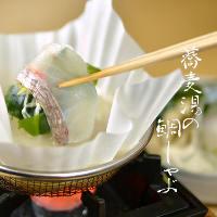 流行りの個食仕立て!1人1鍋が〜老若男女に喜ばれてます!!