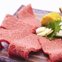 当店自慢の上質で新鮮なお肉をお楽しみください。