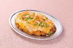 米が食べたくなったら、インドの焼き飯はいかがでしょうか?