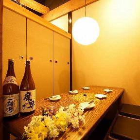 もつ鍋・手羽先 個室居酒屋 のりを福島店