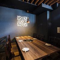 接待などには神戸牛を堪能できる飲み放題付きコース6000円が最適