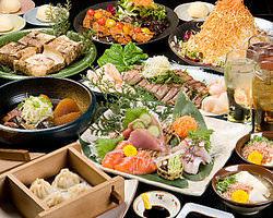 ◆人気の宴会コース◆