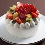 当店のケーキを食べると他のケーキが食べられなくなるそうです