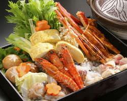 鍋料理も忘年会・新年会に向けて、ご予約受付中!!