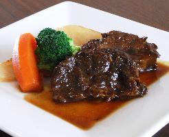 【数量限定】 牛肉のペールエール煮込み 1,980