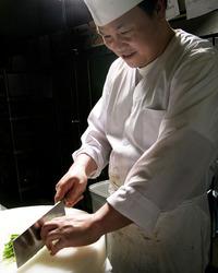 料理長、陳が腕をふるう本場中華料理をご堪能下さい