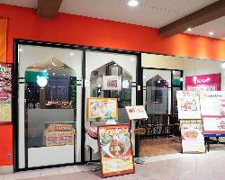 マリンピア神戸 シーポートレストランツ2F