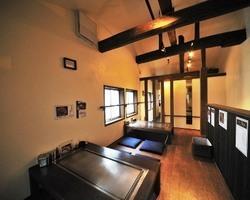 ★2階には個室あり!町屋風のお洒落なお席は、各種宴会に大人気