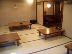 完全個室可能。 15~24名なら貸切できます。
