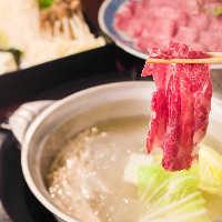 和牛食べ放題のお客様に肉寿司サービス(期間限定・品切れ御免)