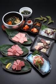 焼肉 田尻 湖南店