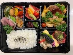 しゅん特製さつまいもの天ぷら
