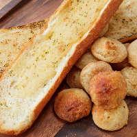 タピオカ粉で作るブラジルのパン「ポンデケージョ」はモチモチ!