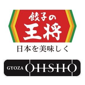 餃子の王将 茨木店