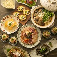 【選べるコース】 草津で宴会は近江しゃもも堪能できる鳥桜へ