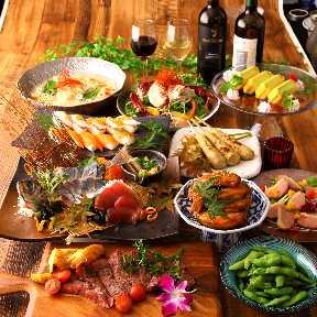 六甲 個室居酒屋 酒と和みと肉と野菜 六甲道駅前店