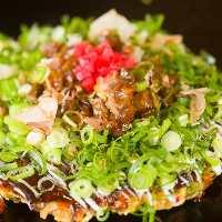 【お好み焼き】 大阪ならではの味をお届け!本格的な味わい♪