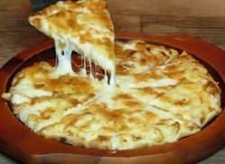 人気のチーズピザ Sサイズ¥1080/Mサイズ¥1480
