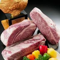 当店では、神戸ビーフをリーズナブルにご提供いたします