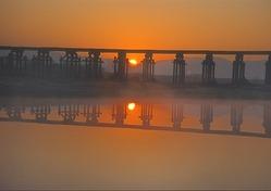 近くの観光名所 流れ橋