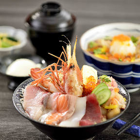 魚盛 阪急西宮ガーデンズ店