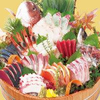 新鮮な魚介をたくさん楽しみたいなら刺身盛り合わせがおトク!