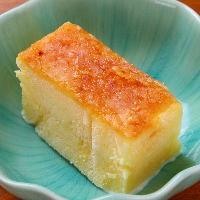 『幸せカタラーナ』は北海道の話題スイーツ。新食感のおいしさ◎