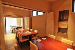 【完全個室】テーブル席は、2~20名様までOK。