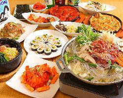まだまだ人気!ソウルの サムギョプサルは本場の味☆