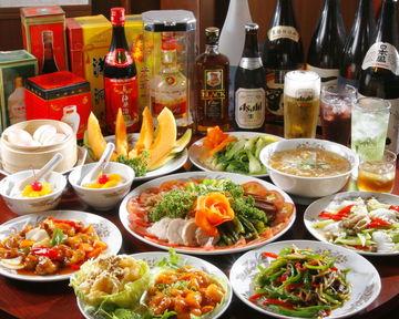 中華料理 味宝楼 北浜店