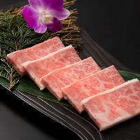 ☆お得!「黒毛牛食べ放題コース」3,980円(税抜)
