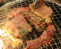 気軽に焼肉をお楽しみください☆お値段以上の味わいですよ♪