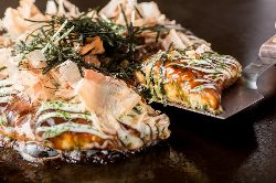 【山芋焼】 ふわ~とろ~とした食感の山芋焼は大人気商品!