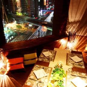 夜景個室 × 居酒屋 空庭 〜SORANIWA〜 三宮店
