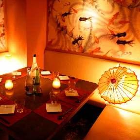 隠れ家個室×チーズタッカルビ kakurega 四条河原町店