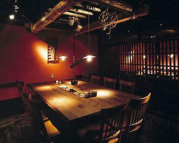 個室・炉端料理 かこいや 秋葉原駅前店の画像