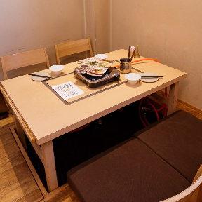 個室 もつ鍋 真心 奈良広陵店
