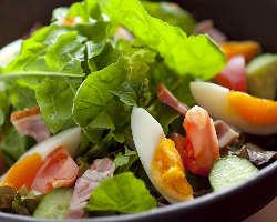 本当においしい野菜をカラダに採れていますか?