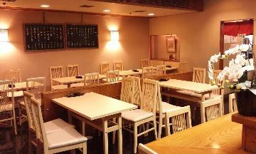 大阪竹葉亭 新阪急ホテル店 image