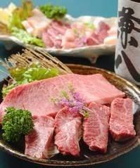 ~特選ハラミとハネシタロース~ 売り切れ御免!!!