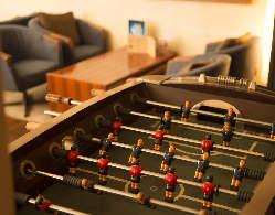 懐かしのサッカーゲーム!大人になってもやっぱり楽しい★