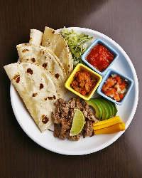 大和の地~なら~でメキシコ料理を食べて盛り上がろう♪