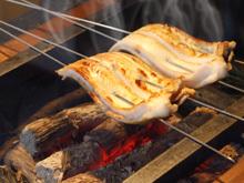 その季節いちばん美味しいものを いちばん美味しい調理法で・・・