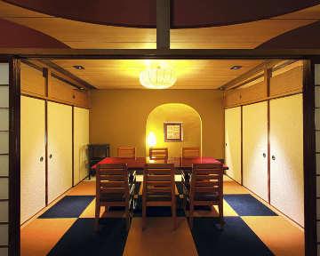 個室和食 心斎橋 禅園