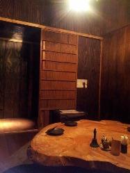 完全個室はお子様連れのお客様に大人気!要予約4名~9名様ぐらい