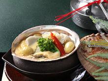 五感を震わす、 新旧が融合した京料理