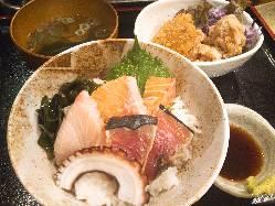 名物 鯖の松前寿司