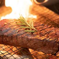 話題の熟成肉が楽しめる!!こだわりの熟成肉をご提供します。