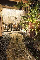 琵琶湖からもほど近く。観光の際のお食事にもお立ち寄りください