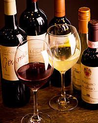 ワインと楽しむ牛タンも◎佐藤酒造の焼酎もラインナップ♪